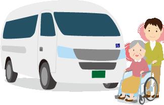 車いすと介護タクシー